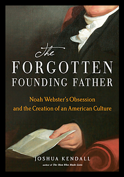 Forgotten Founding Father Cover