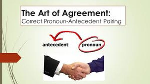 Handling Pronouns With Unclear Antecedents
