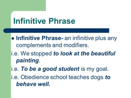 Play it by ear whether to use a gerund phrase or infinitive phrase
