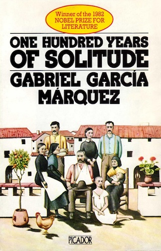 motif in one hundred years of One hundred years of solitude study guide contains a biography of gabriel garcia marquez, literature essays, quiz questions, major themes, characters, and a full summary and analysis.