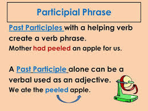 Dealing With Annoying English Grammar Errors 15th In A Series Of 20