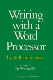 Writing Word Processor